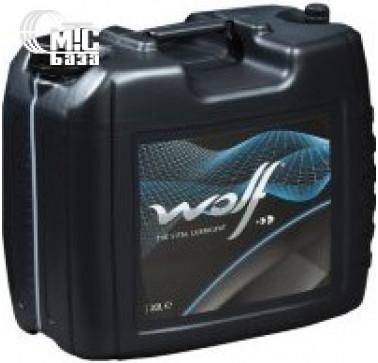 Масла Моторное масло WOLF Vitaltech 15W-40 20L