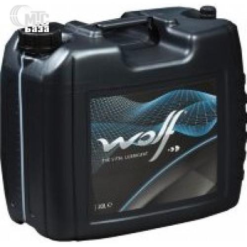 Моторное масло WOLF Vitaltech 15W-40 20L