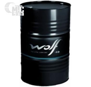 Масла Моторное масло WOLF Vitaltech 15W-40 205L