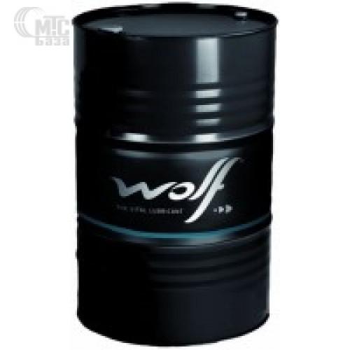 Моторное масло WOLF Vitaltech 15W-40 205L