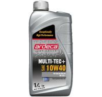 Масла Моторное масло Ardeca Multi-Tec Plus 10W-40 1L