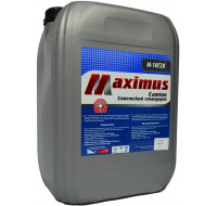 Масла Моторное масло Maximus M-10G2k 18L