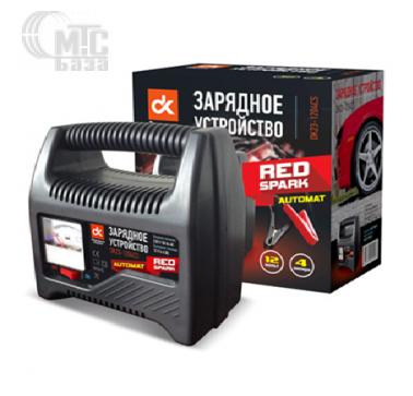 Аксессуары Зарядное устройство DK23-120 6CS, 6Amp 12V