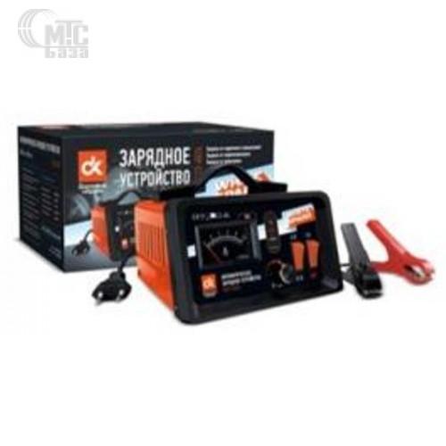 Зарядно-пусковое устройство DK23-121 5MTS, 15Amp/100Amp( старт)  12/24V